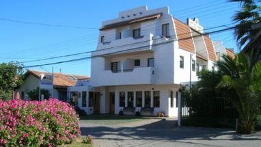 Apart Hotel y Cabañas Las Tinajas