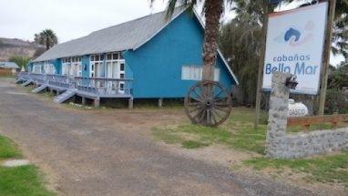 Cabañas Bella Mar - Coquimbo