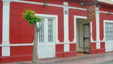 Hostal Villanueva