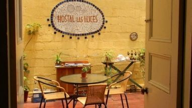 Hostal Las Luces